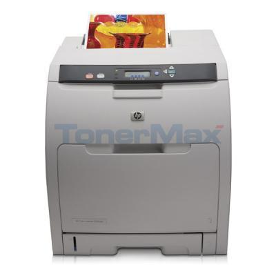 HP Color LaserJet CP-3505dn